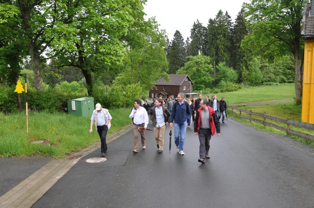 DoWoNO 2014 Festenburg